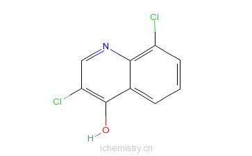 CAS:25771-84-0的分子结构