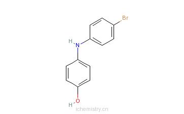 CAS:257877-07-9的分子结构