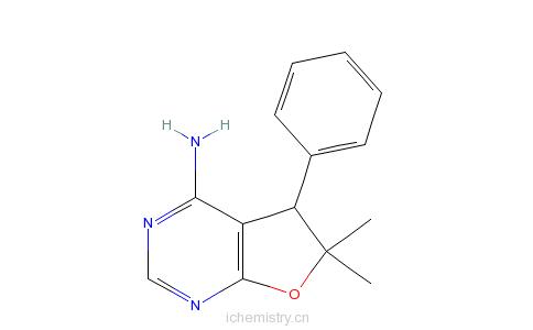 CAS:25844-54-6的分子结构