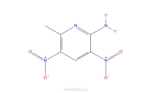 CAS:25864-34-0的分子结构