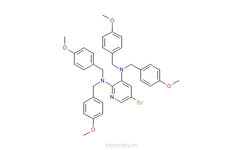 CAS:258834-82-1的分子结构