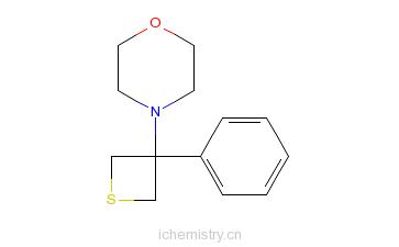 CAS:25903-18-8的分子结构