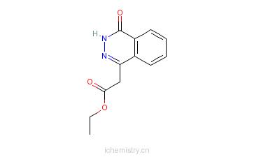CAS:25947-13-1的分子结构