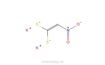 CAS:25963-52-4的分子结构