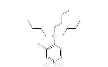 CAS:259807-88-0的分子结构