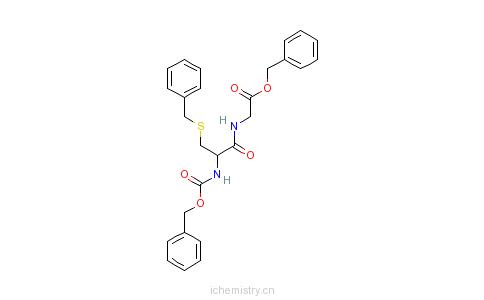 CAS:2601-46-9的分子结构