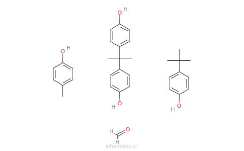 CAS:26022-00-4的分子结构