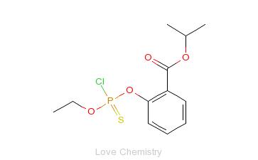 CAS:26053-07-6的分子结构