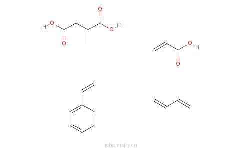 CAS:26102-56-7的分子结构