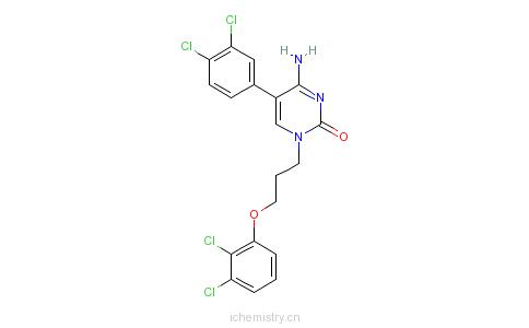 CAS:26159-06-8的分子结构