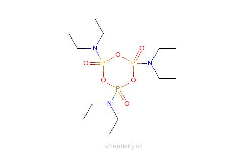 CAS:26227-69-0的分子结构
