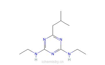 CAS:26235-30-3的分子结构