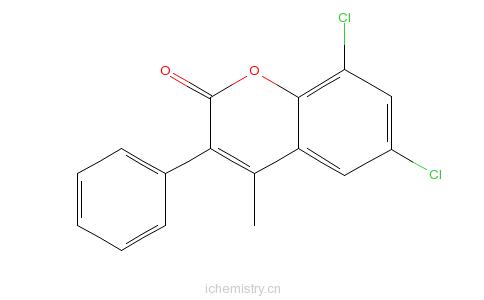 CAS:262590-97-6的分子结构