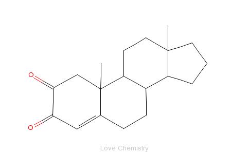 CAS:26264-53-9的分子结构