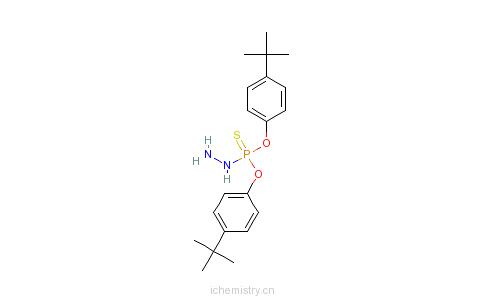 CAS:26276-54-0的分子结构