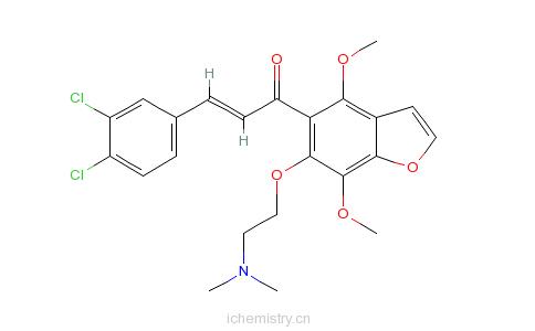 CAS:26322-68-9的分子结构