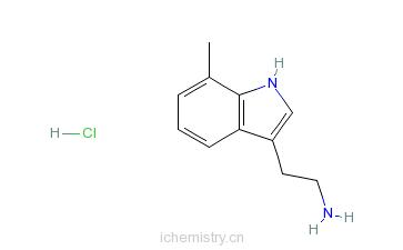 CAS:26346-39-4的分子结构