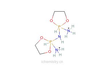 CAS:26362-68-5的分子结构