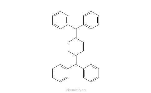 CAS:26392-12-1的分子结构
