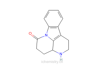CAS:26400-25-9的分子结构