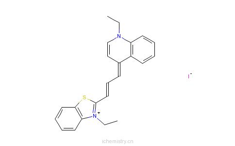 CAS:2642-25-3的分子结构