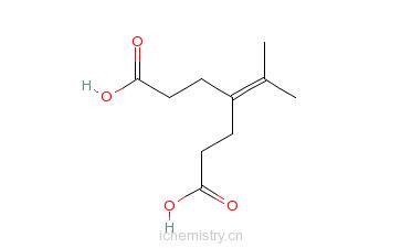 CAS:26430-98-8的分子结构