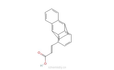 CAS:26445-19-2的分子结构