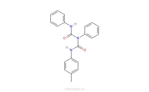 CAS:2645-42-3的分子结构