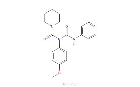 CAS:2645-44-5的分子结构