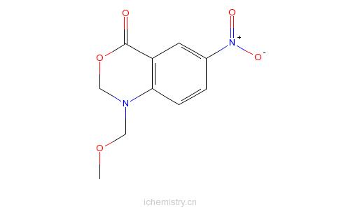 CAS:26491-00-9的分子结构