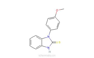 CAS:26495-07-8的分子结构