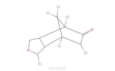 CAS:26501-80-4的分子结构