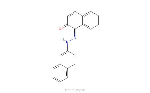 CAS:2653-66-9的分子结构