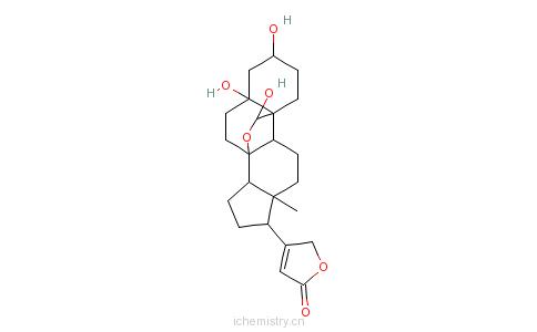CAS:26543-54-4的分子结构