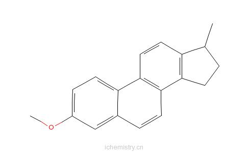 CAS:26584-90-7的分子结构