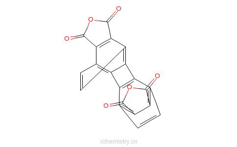 CAS:26593-60-2的分子结构