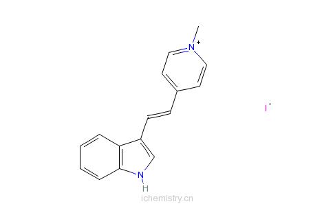 CAS:26608-75-3的分子结构