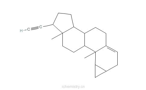 CAS:26610-96-8的分子结构