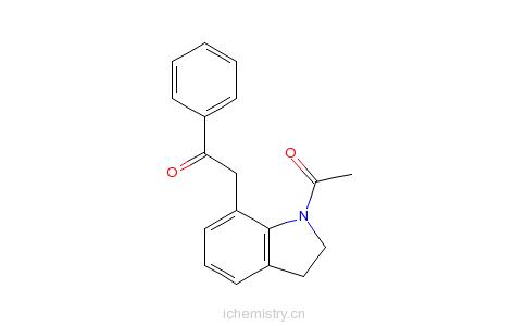 CAS:2665-70-5的分子结构