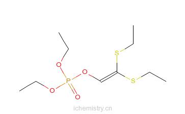 CAS:2667-40-5的分子结构