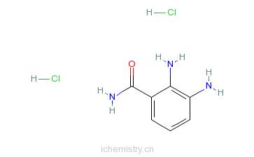 CAS:266993-72-0的分子结构