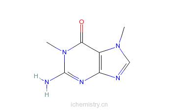 CAS:26758-00-9的分子结构