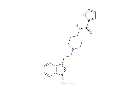 CAS:26844-27-9的分子结构