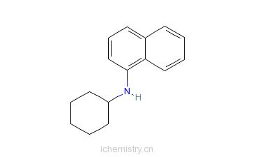 CAS:26863-63-8的分子结构