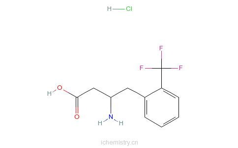 CAS:269396-76-1的分子结构