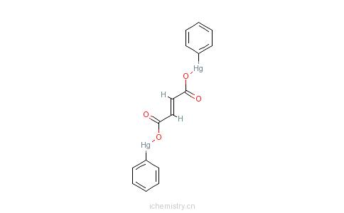 CAS:2701-61-3的分子结构