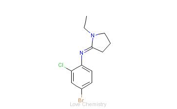 CAS:27033-87-0的分子结构