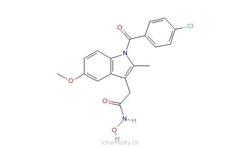 CAS:27035-30-9的分子结构