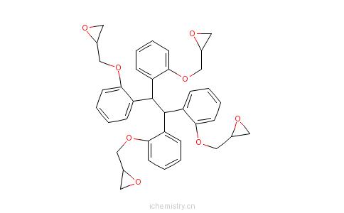 CAS:27043-37-4的分子结构