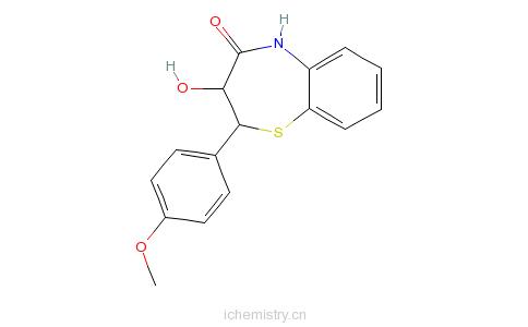 CAS:27068-88-8的分子结构
